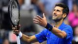 Djokovic, Serena return to court in Day Five action