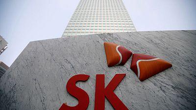 South Korea's SK Innovation to file patent infringement lawsuit against LG Chem in U.S.