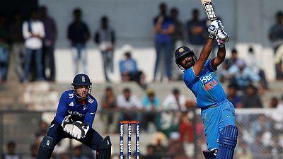 India batsman Rayudu does retirement U-turn