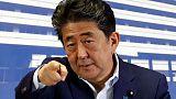 رئيس وزراء اليابان: نسعى لفعل كل ما هو ممكن لتهدئة التوتر في الشرق الأوسط