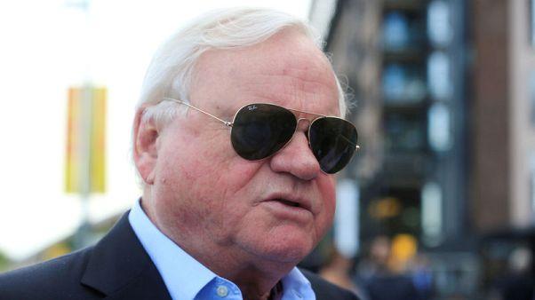 تقارير: الملياردير فريدريكسن يبحث عن مستثمرين لمجموعة شركاته
