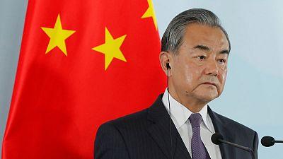 وزير خارجية الصين يزور كوريا الشمالية الأسبوع المقبل
