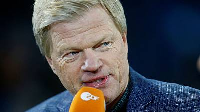 Kahn appointed to Bayern board, to take over as CEO in 2022