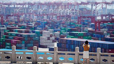 China-U.S. trade talk teams keeping 'effective communication' - China