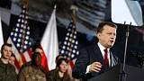 Warsaw, Washington agree on locations for new U.S. troops in Poland - minister