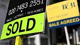 UK mortgage approvals hit two-year high in July as market stabilises - BoE
