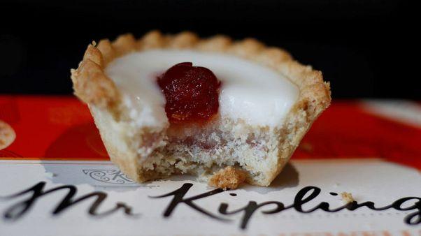 Premier Foods makes Mr Kipling boss its new CEO