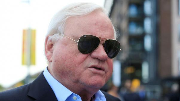 Billionaire Fredriksen seeks investors for shipping-to-fish empire - media reports