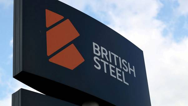British Steel unit sold to France's Systra to save jobs - Official Receiver