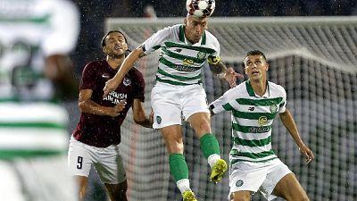 E.League: Lazio trova il Celtic