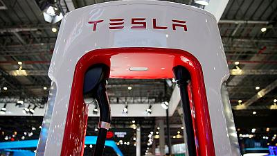 China will exempt Tesla cars from purchase tax