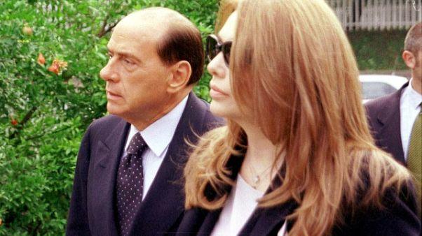 Cassazione,Lario ridia assegno divorzio
