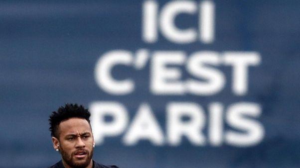 Neymar, Barca no a controfferta PSG