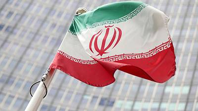 Iran's enriched uranium stock grows well past deal's cap - IAEA report