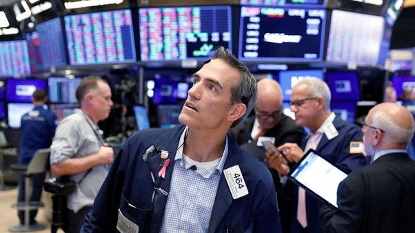 Wall Street Week Ahead - Retailers in spotlight as tariffs on consumer products kick in