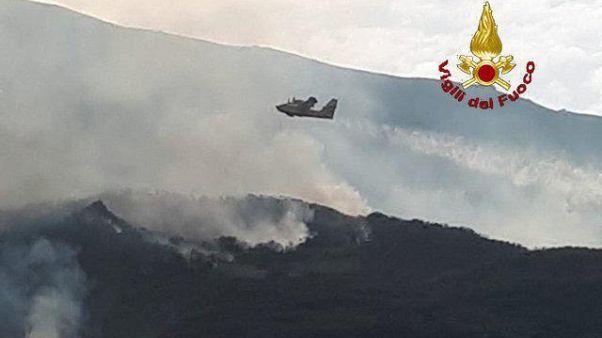 Protezione civile,sale allerta Stromboli