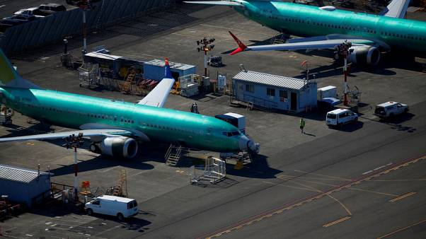 United extends Boeing 737 MAX flight cancellations until Dec. 19
