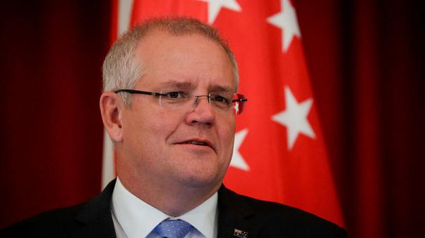 Australia offers East Timor aid package on anniversary
