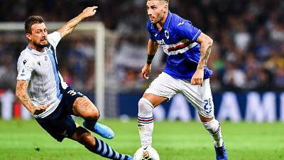 Chiellini ko, Mancini chiama Acerbi