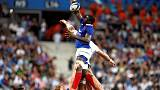 France crush Italy in final World Cup warm-up
