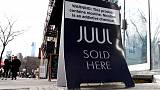 Juul raises over $750 million in expanded funding round