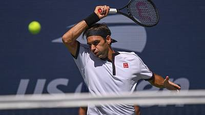 Federer sick and tired of preferential treatment talk