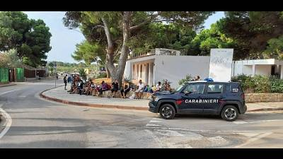 Migranti: nuovi sbarchi in sud Sardegna