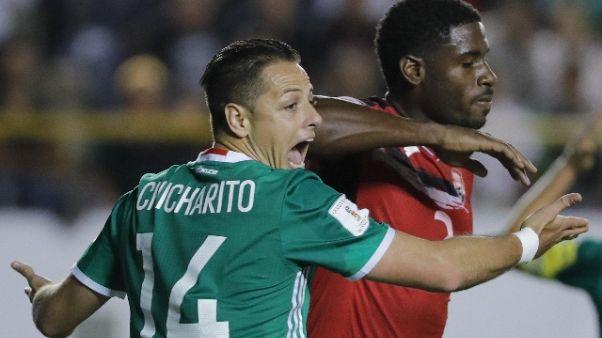 'Chicharito' Hernandez verso il Siviglia