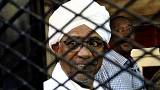 Sudan's ex-president Bashir charged with corruption, holding illicit foreign currency