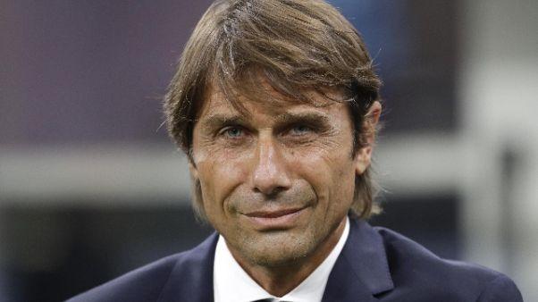 Inter: Conte, Icardi? Tutto corretto