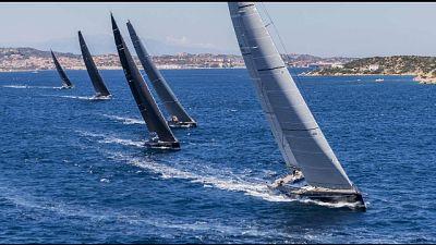 Vela: Loro Piana Superyacht, le date
