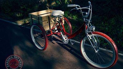 Da chooper a cruise, bici cambia pelle