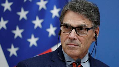 U.S. likely to toughen sanctions on Russia - secretary Perry
