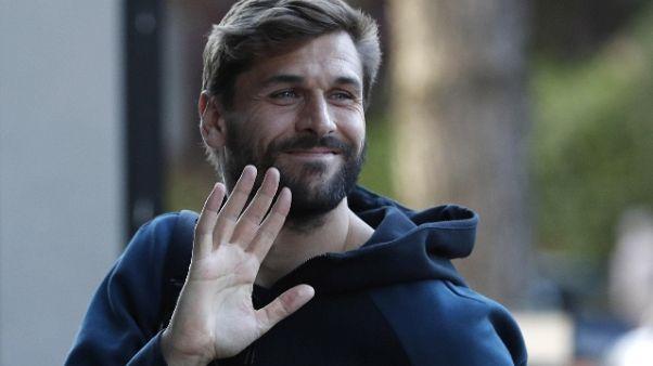 Napoli: LLorente visite ok, ora la firma