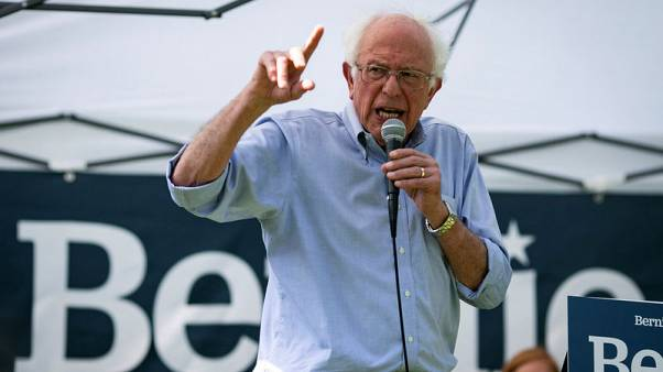 Bernie Sanders proposes cancelling $81 billion U.S. medical debt