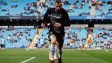Injury-hit Defour leaves Burnley