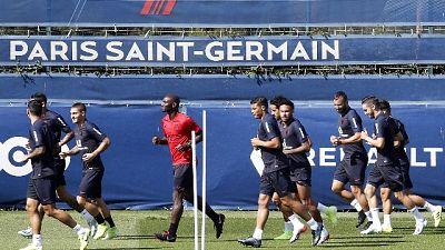 L'Equipe, Neymar ha deciso, resta al Psg