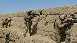 U.S., Taliban near Afghanistan deal, fighting intensifies in north