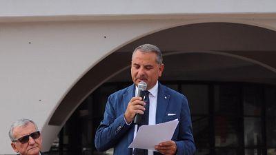Presidente Umbria scriverà a premier