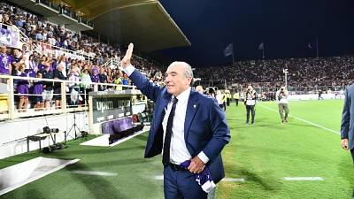 Fiorentina: in arrivo Pedro,ora Raphinha