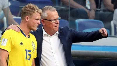 Genoa:Hiljemark ceduto alla Dinamo Mosca