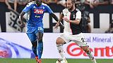 Juve-Napoli: oltre 2 milioni su Sky