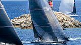 Vela: Maxiyacht Rolex, via 30/a edizione