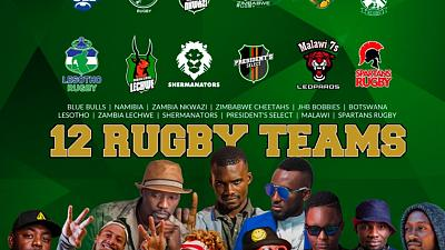 Rugby: International 7s is back in Zambia