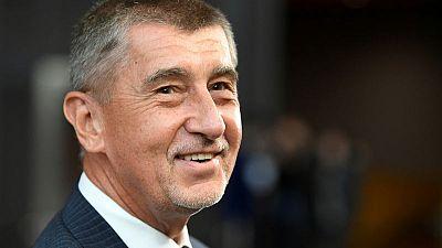 Czech state attorney halts investigation of P.M. Babis - newspaper