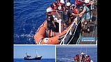 Migranti: nave Eleonore verso Pozzallo