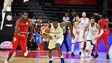 Mondiali basket, Italia-Angola 92-61