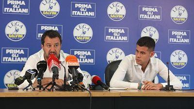 Crippa,9 M5s pronti a no per seggio Lega