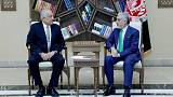 U.S. special envoy shows draft deal with Taliban to Afghan president