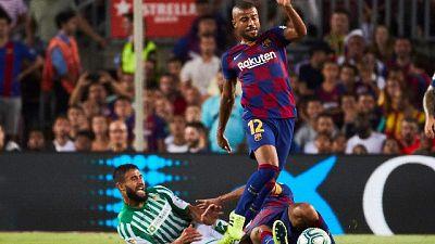 Rafinha il prestito al Celta Vigo